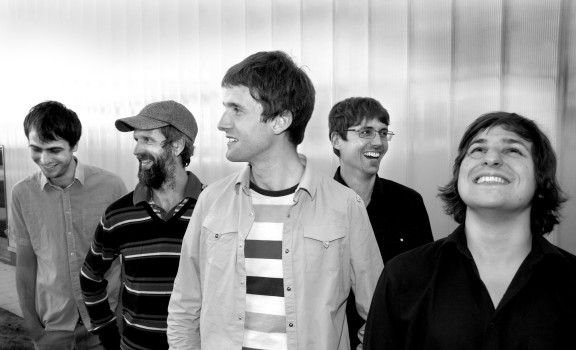 Dan Haywood's New Hawks (UK / Timbreland Recordings) - Sa 15.06.2013 16:30