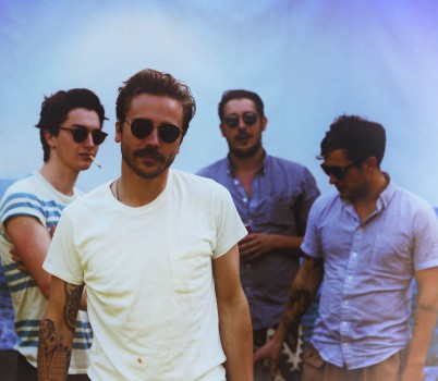 Portugal. The Man (US) - Fr. 13. Juni 2014