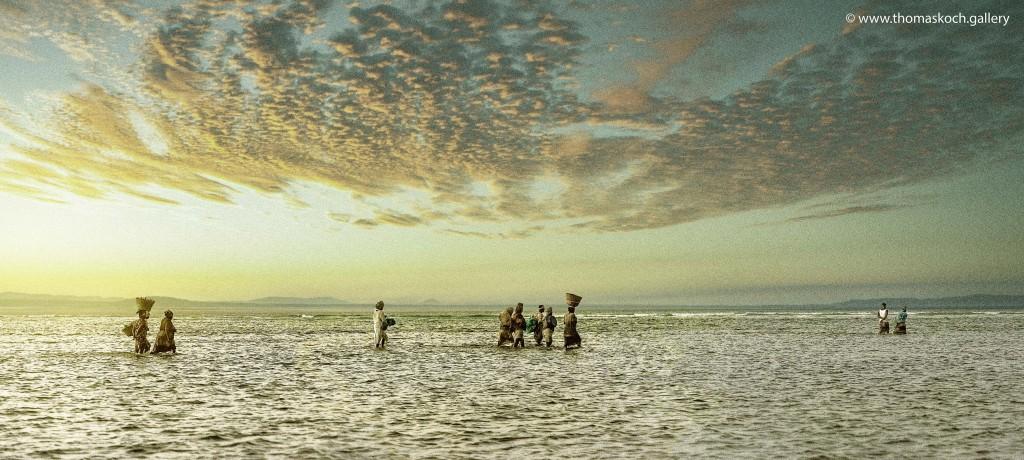Mosambik. Photo von Thomas Koch