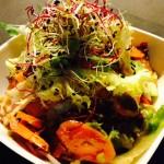 B-Sides Salatbowle
